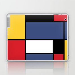 Abstraction color Laptop & iPad Skin
