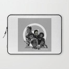 Playlist Laptop Sleeve