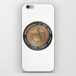 United States Marine Corps iPhone Skin