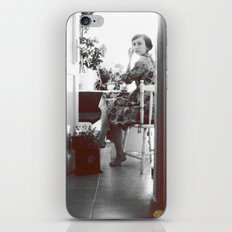 Nazra iPhone & iPod Skin