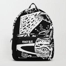 GRIMES Backpack