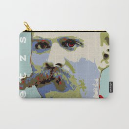 Nietzsche Carry-All Pouch