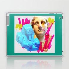 Treasures V Laptop & iPad Skin