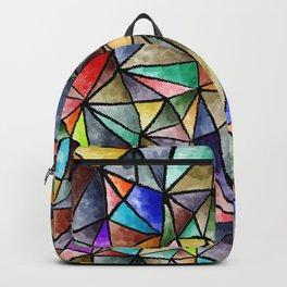 Glasslike Backpack