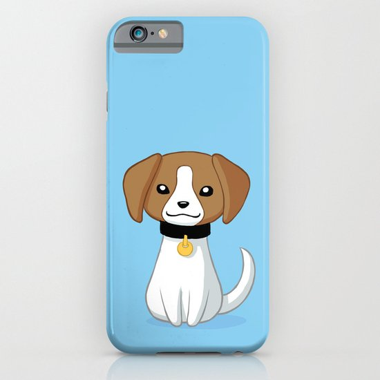 Beagle iPhone & iPod Case