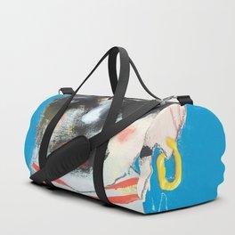 Ship o'hoi by Marstein Duffle Bag