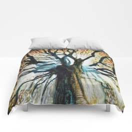 Glory Oak Comforters