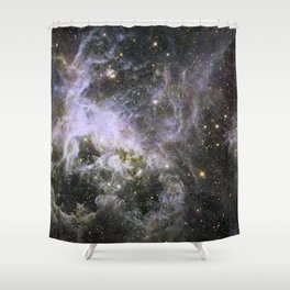 Tarantula Nebula 2 Shower Curtain