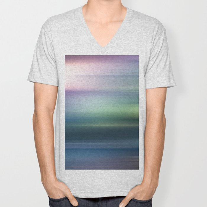 Blue Motion Unisex V-Neck