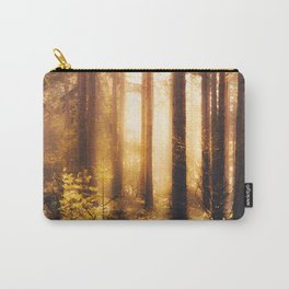 Take me! Carry-All Pouch