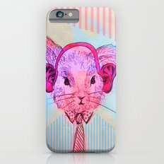 FunnyBunny Slim Case iPhone 6s