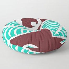 nookphone Floor Pillow