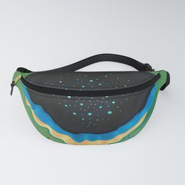 Dollop Fanny Pack