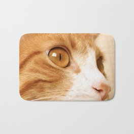 My cat Bath Mat