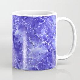 Frozen Leaves 19 Coffee Mug