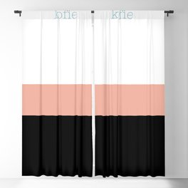 Kofie Chill Blackout Curtain