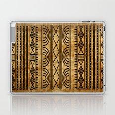African Weave Laptop & iPad Skin