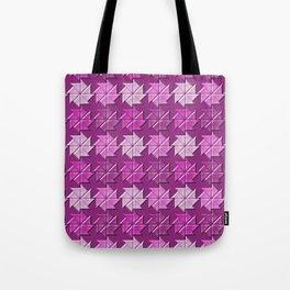 Geometrix 131 Tote Bag