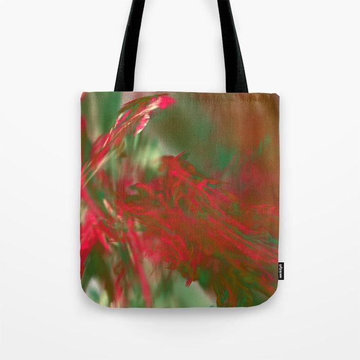 extase Tote Bag
