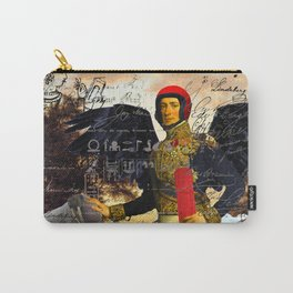 THE YOUNG KING Carry-All Pouch