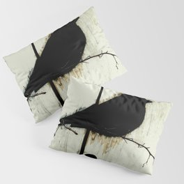 Early Bird - JUSTART © Pillow Sham