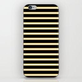 Eshe Stripes iPhone Skin