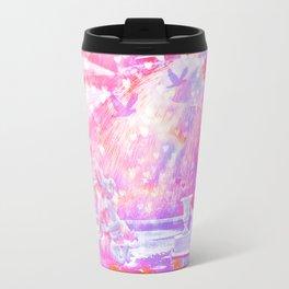 Fountain of Love Travel Mug