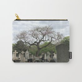 The Tree of the Dead Carry-All Pouch