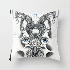 Alpha And Omega Kingdom Come Throw Pillow