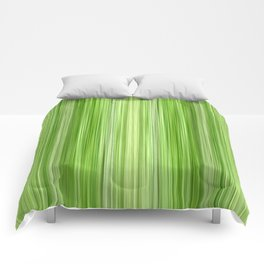 Ambient 3 in Key Lime Green Comforters