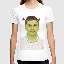 Chreka, T-shirt