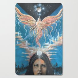 Ascension Cutting Board