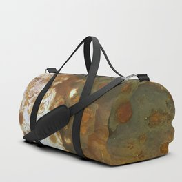 Two Sides Duffle Bag