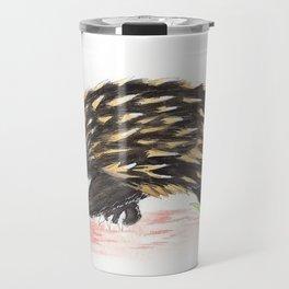 The Wondering Echidna Travel Mug
