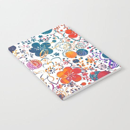 Summer Meadow Notebook