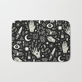Witchcraft Bath Mat