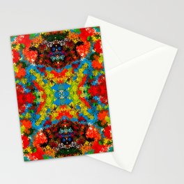 Disclosure - Supervising Demon Stationery Cards