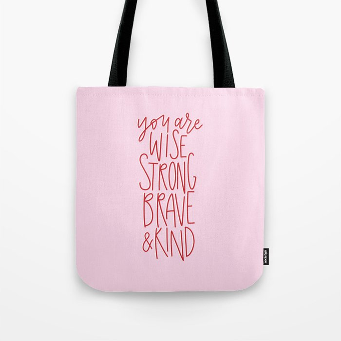 You Are... Tote Bag