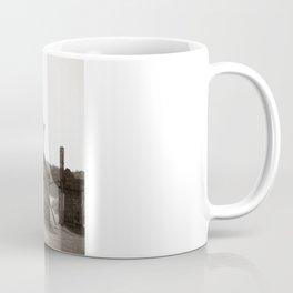 Forrest of windmills Coffee Mug