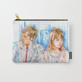 Cinema2 - Pierrot Le Fou Carry-All Pouch