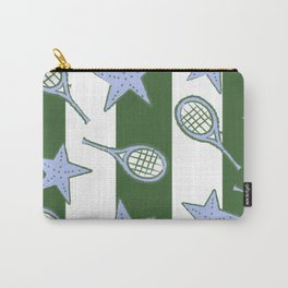 Stars and Strings Carry-All Pouch