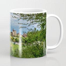 Pathway To Windsor Coffee Mug