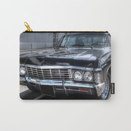 Impala - Supernatural Carry-All Pouch