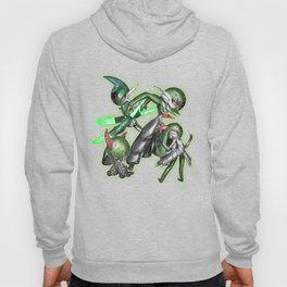 Méca-Ralts Family Hoody