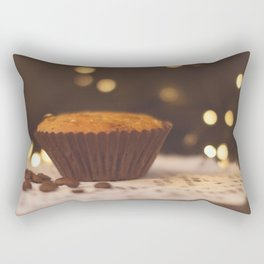 Tea Time. Rectangular Pillow