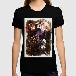 Blood Moon JHIN T-shirt
