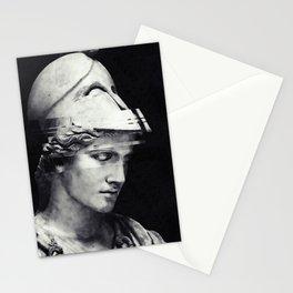 Pallas Athena Stationery Cards