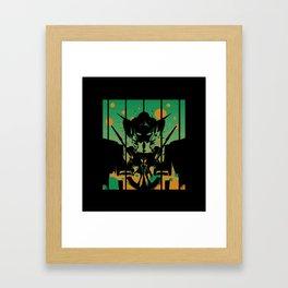 The GDM Framed Art Print