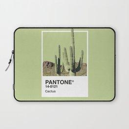 Pantone Series – Cactus Laptop Sleeve