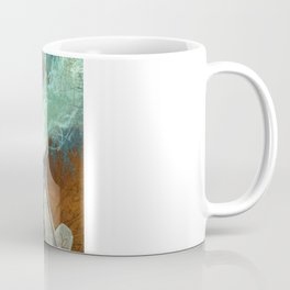 Saint Francis Revisited Coffee Mug